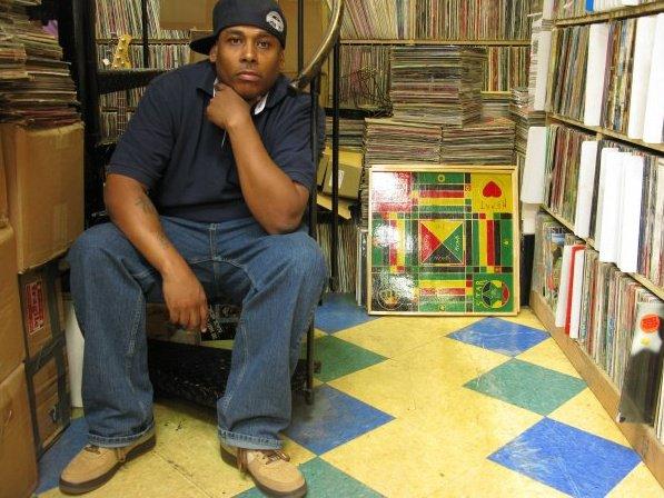 DJ Crazy Ed
